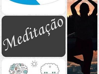 Ciclo de Meditações temáticas