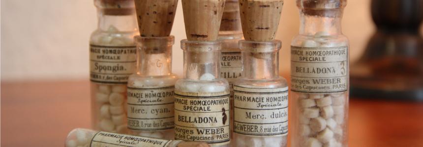 Evidências Científicas da Homeopatia – Video