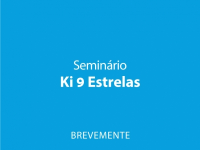 Seminário Ki 9 Estrelas